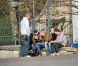 Nu geen baan betekent voor jongeren vaak een langdurig probleem image