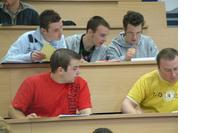 Een innovatief Europa investeert meer in hoger onderwijs image