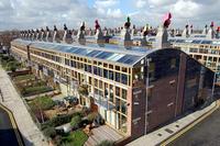 Innovaties in duurzaam bouwen lijden onder Nederlands 'knipperlicht-beleid' image
