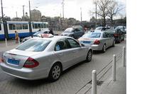 Maak een einde aan vrije taxitarieven image