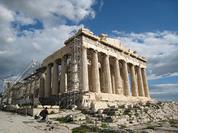 Faillissement Griekenland haalt euro niet onderuit image