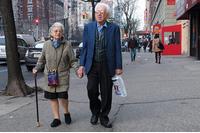 Pensioenfondsen gematigd positief, maar stijgende levensverwachting groot risico image