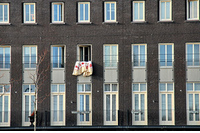 Sociale huur verstikt woningmarkt image