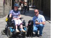 Behoud aparte regeling voor jonge gehandicapten image