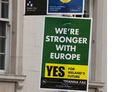 Het Ierse 'nee': En nu plan B image