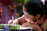 Investeren in onderwijs: het blijft vooral bij mooie woorden image