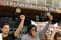 Alleen gezonde pensioenen als De Nederlandsche Bank weer in schoolbankjes plaatsneemt image