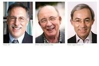 Nobelprijs 2010: hoe vragers en aanbieders elkaar zoeken en vinden image