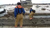 Japanse tsunami vergt niet alleen fysieke maar ook economische veerkracht image