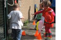 Bezuiniging op kinderopvang blijft zonder grote gevolgen image