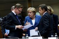 Halfslachtigheid overheerst in Grieks noodplan image