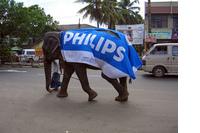 Philips: investeer in verandertechnologie! image