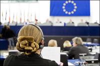 Europese oplossing eurocrisis is vooralsnog hersenschim image