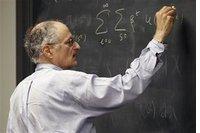 Hoe de 'mier' Thomas Sargent  aan zijn Nobelprijs kwam image