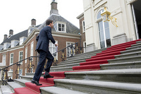 Oproep aan Minister-President Rutte: Maak tempo image