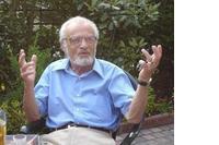 Mark Blaug: econoom die ahistorische collega´s  een spiegel voorhield image