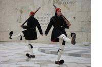 Exit Griekenland uit eurozone waarschijnlijker dan ooit image