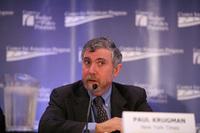 Waarom Paul Krugman de Nobelprijs Economie verdient image