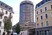 Afbeelding van gebouw