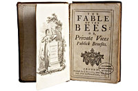"Boekomslag ""The Fable of The Bees"""