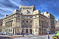 Afbeelding van de Bank Barcelona (Caixa Catalunya)