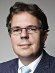 Portret van Dirk Schoenmaker