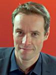 Portret van Erik Stam