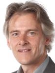 Portret van Frank Kalshoven