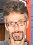 Portret van Jeroen van den Bergh