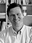 Portret van Joan Muysken