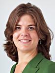 Portret van Karen van der Wiel