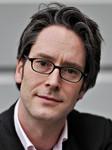 Portret van Maarten Pieter Schinkel