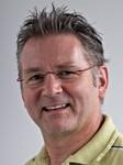 Portret van Peter Dekker