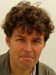 Portret van Peter Ekamper