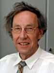 Portret van Piet Duffhues
