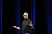 Keynote van Steven Jobs