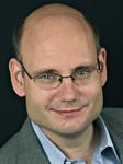 Portret van Thorsten Beck