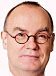 Portret van Wim Boonstra
