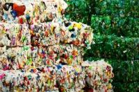 Verbranden plastic effectiever dan recyclen image