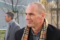 Zowel Griekenland als Trojka zijn gebaat bij compromis image