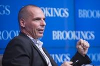 Het zal je vader maar wezen – Hoe Varoufakis de economie uitlegt aan zijn dochter image