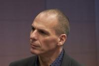 Yanis Varoufakis als econoom is zo slecht nog niet image