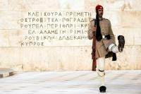 Griekenland heeft financiële dictatuur nodig image