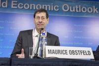 Met Obstfeld als nieuwe IMF-baas is internationale coördinatie zinloos image