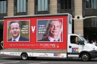 Het Brexit-gevoel valt niet uit te rekenen: over leiders die hoofd en hart verbinden image