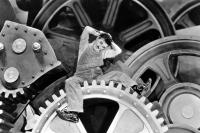 Economiemuseum: de economie als machine image