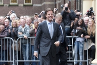 Het gebrek aan drang en denken in kabinet Rutte image