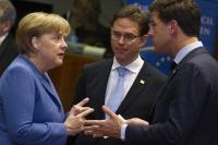 Ruimere EU-begrotingsregels alleen met grotere rol Brussel image
