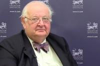 Nobelprijswinnaar Angus Deaton: een ander soort econoom image