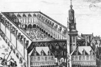 Investeer in geschiedenis van het economisch denken image